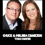 Melissa & Chuck Charlton