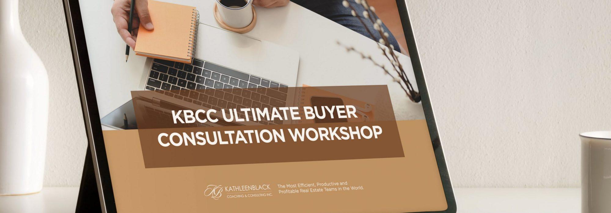 kbcc-ultimate-buyer-consultation-workshop